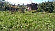 Участок в старо дачном поселке. Горьковское шоссе 50км от МКАД. - Фото 5