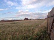 Продам земельный участок на границе п. Хомутово и п Грановщина. - Фото 1
