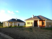 Дом с центральными коммуникациями в новом поселке Чагино! - Фото 4