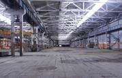 Продам производственно-складской корпус 37 260 кв.м., Продажа производственных помещений в Сосновом Бору, ID объекта - 900231022 - Фото 3