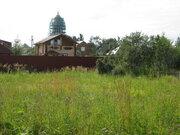 Продаю 14 соток под ИЖС, в самом центре села Ершово, 100 метров от це - Фото 2
