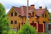 Дом в д Авдотьино площадью 300 кв.м - Фото 1
