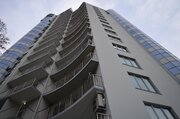 3-x комнатная квартира на Курортном проспекте в центре Сочи