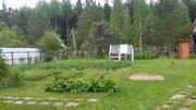 Продажа дома на участке в Шаликово Рузского района Подмосковья
