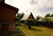 Дом в закрытом кп Трубачеевка на 20 участков у озера и леса - Фото 3