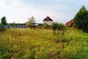 Продается участок на берегу живописного пруда около Наро-Фоминска - Фото 2