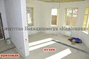 Обнинск. Кабицино. Новый двухэтажный таунхаус 124 кв.м. в черте города - Фото 5