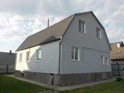 Продаю дом с газом в СНТ - Фото 1