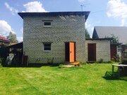 Дом и 17 соток на Волге - Фото 2