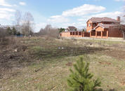 Соленчногорск поселок Сенеж участок 12 соток - Фото 1