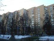 Продажа 2-х комнатной квартиры, Купить квартиру в Москве по недорогой цене, ID объекта - 316852241 - Фото 19