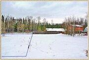 Участок 26 соток для ИЖС, Солнечногорский район, 36 км от МКАД - Фото 4