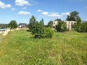 17 соток в дер.Старо Рузский район вблизи д.Сытьково - Фото 2