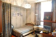 4-х комнатная квартира в Сталинском доме, метро Шоссе Энтузиастов - Фото 3