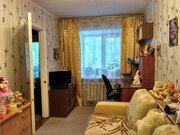Двухкомнатная квартира на первом этаже в Дубне - Фото 4
