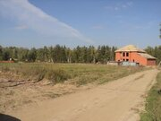 Земельный участок 10 соток. д.Михали, г.Егорьевск - Фото 2