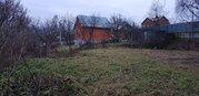Земельный участок 6 сот д. Колычево, ул. Нижняя (у реки) - Фото 3