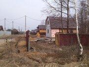 Участок 12 соток д. Рязанцево (ИЖС) Боровский район - Фото 3