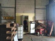 Производственно-складское помещение 792 м2, 1 этаж - Фото 3