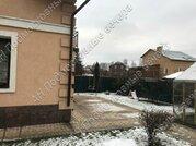 Волоколамское ш. 19 км от МКАД, Дедовск, Дом 212 кв. м - Фото 4