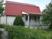 Дом 93 кв.м. в деревне Скурыгино Чеховский район на 15 сотках - Фото 5