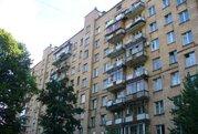 Срочно продается 2-х комнатная квартира возле м. Речной вокзал - Фото 1