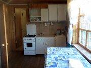 Кирпичный дом с отоплением + участок с беседкой, рядом с. Царево - Фото 5