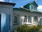 1 500 000 руб., Половина дома в центре Бора, Продажа домов и коттеджей в Бору, ID объекта - 502334269 - Фото 6