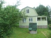 №11 Дом возле города Солнечногорска, Московской области - Фото 1