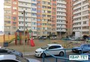 Мхг, ул.Академика Лукьяненко, д. 36, 1/16 б - 63/32/10, два балкона - Фото 1