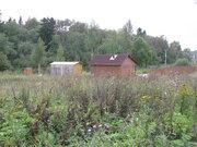 Земельный участок 10 соток в Мошницах - Фото 1