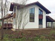 Дом в стиле Шале - Фото 3