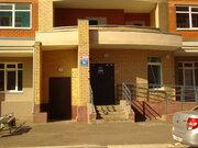 Однокомнатная квартира. ул.Салмышская 47. кирпичный дом. - Фото 1