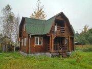Дом для круглогодичного проживания СНТ Мачихино, Москва, Калужское ш. - Фото 3