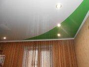 Продается квартира с ремонтом, Купить квартиру в Курске по недорогой цене, ID объекта - 318926575 - Фото 38