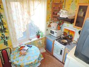 "3-комнатная квартира ""распашонка"", ул. Луначарского - Фото 4"