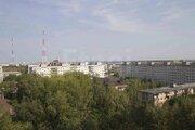 Продам 2-комн. кв. 63 кв.м. Тюмень, Геологоразведчиков проезд. ., Купить квартиру в Тюмени по недорогой цене, ID объекта - 324457675 - Фото 10