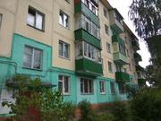 Двухкомнатная хрущёвка в Егорьевске - Фото 1