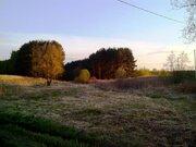 Участок 15 соток в деревне на берегу Можайского водохранилища (ПМЖ). - Фото 2