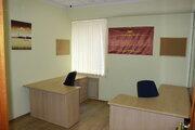 Офис 20 м2 с мебелью от собственника