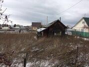 Продам земельный участок с домом - Фото 5