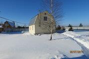 Продам зимний дом в деревне со всеми коммуникациями - Фото 3