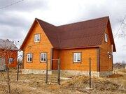 Продаю новый зимний дом в деревне, 98 км от МКАД по Ярославскому ш. - Фото 5