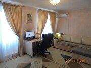 2 комнатная квартира в кирпичном доме пос. Солнечный ( 6 микрорайон) - Фото 4