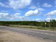 Земельный участок в деревне Свистуха Дмитровского района - Фото 1