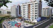 37 000 €, Продажа квартиры, Аланья, Анталья, Купить квартиру Аланья, Турция по недорогой цене, ID объекта - 313136366 - Фото 6