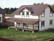 Продам новый дом 195 кв.м 10 сотки - Фото 4