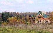 25сот в д Каргашиново, Чеховский р-н - Фото 4