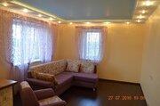 Двухкомнатная, уютная квартира с высококачественным евроремонтом! - Фото 5