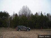 Земельные участки в Лысковском районе